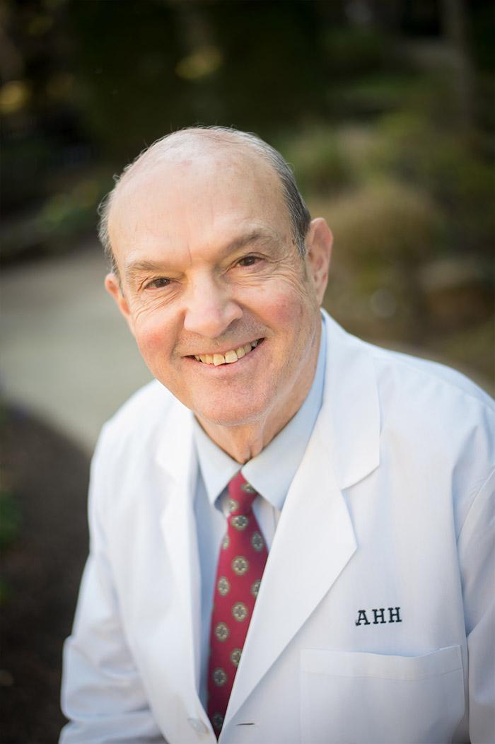 Dr. Allen Hughes