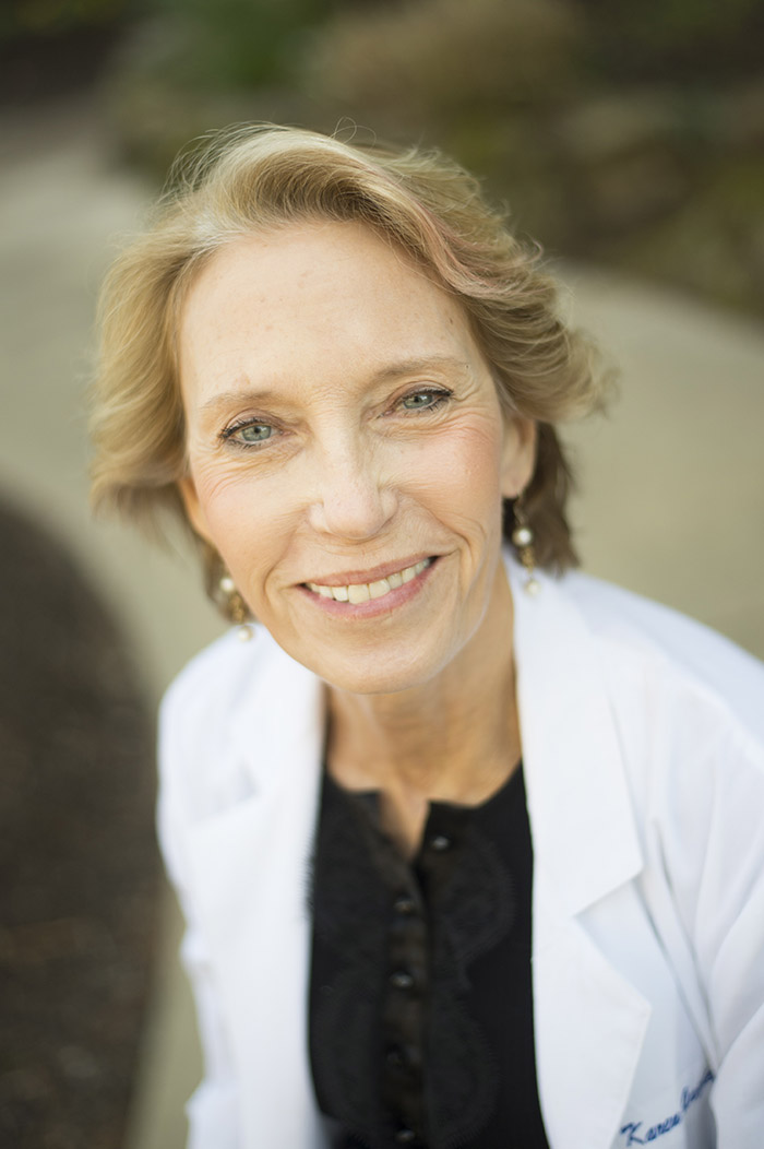 <h3>Karen Quigley, M.D.</h3> <h5>Plastic & Reconstructive Surgeon</h5> <p>Dr. Karen Quigley worked in the Anatomy Department of St. Louis University Medical School while studying biology at the University of Missouri-St. Louis.</p>