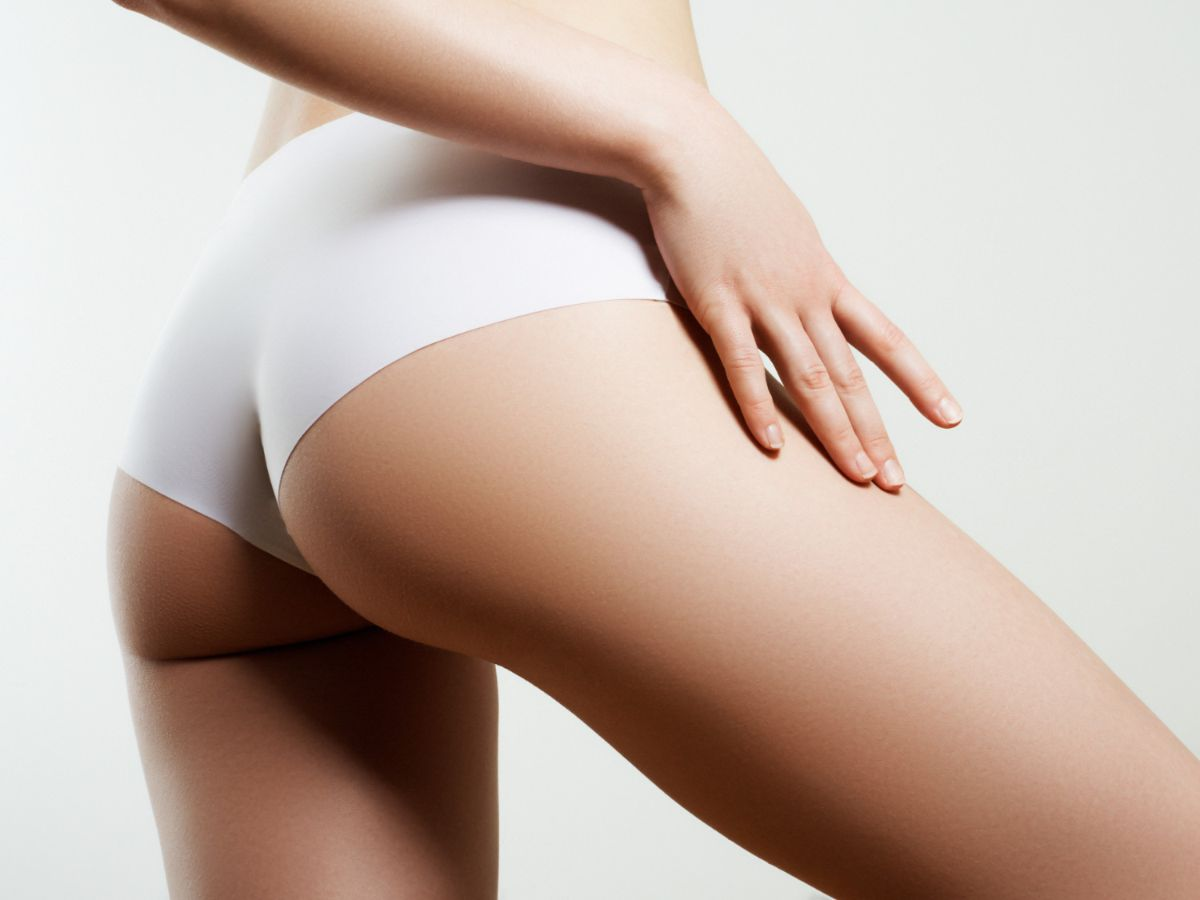 Transform Your Body With A Thigh And Buttocks Lift